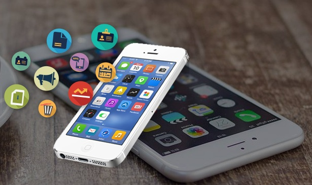 Mobile Applications – Better Control Over Business