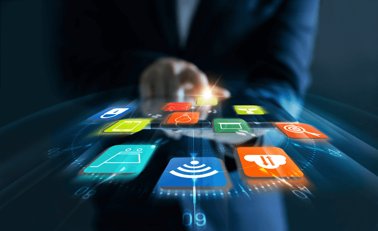 Web Applications To Automate And Simplify Business Process