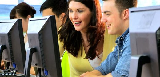 Online Computer Education Training Programs