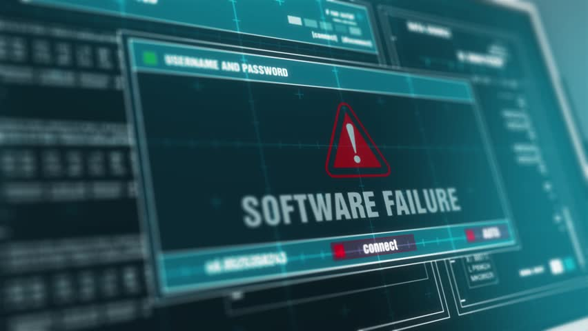 Do You Know The Causes Of Software Failure?