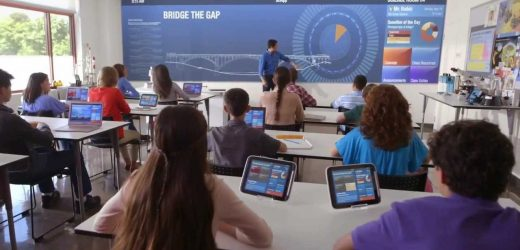 The Function of Technology in Education