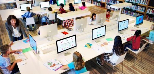 Educational Technology – Not Only Computer Systems