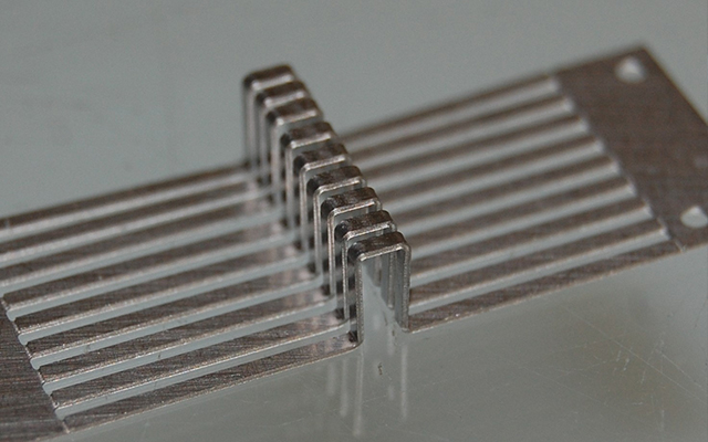 A Quick Guide on Chemical Etching Stainless Steel